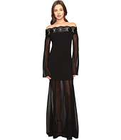 Stone Cold Fox - Irina Gown