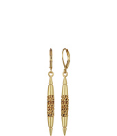 Vince Camuto - Leverback Spear Earrings