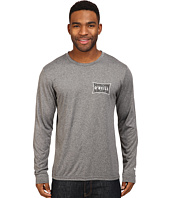 Jack O'Neill - Mainsail Long Sleeve Performance Screen Tee Imprint