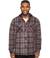 O'Neill - Glacier Quilted Long Sleeve Woven