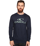 O'Neill - Supreme Long Sleeve Screens Impression T-Shirt