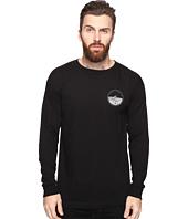 O'Neill - Comeback Long Sleeve Screens Impression T-Shirt