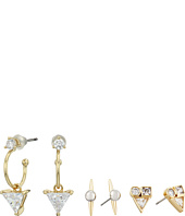 Vince Camuto - Multi Stud Mix Earrings