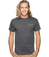 O'Neill - Striped Short Sleeve Screens Impression T-Shirt