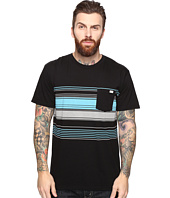 O'Neill - Shipwreck Short Sleeve Screens Impression T-Shirt