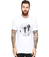 O'Neill - Underworld Short Sleeve Screens Impression T-Shirt