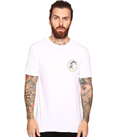 O'Neill - Slab Short Sleeve Screens Impression T-Shirt