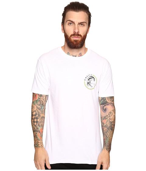 O'Neill Slab Short Sleeve Screens Impression T-Shirt