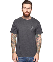 O'Neill - Proprietor Short Sleeve Screens Impression T-Shirt