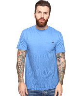 O'Neill - Footnote Short Sleeve Screens Impression T-Shirt