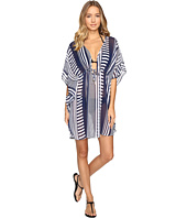 Bleu Rod Beattie - Cruise Control Caftan Cover-Up