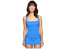 Bleu Rod Beattie - Cruise Control Skirted Floating Underwire Mio One-Piece