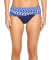 Bleu Rod Beattie - Road to Morocco Sarong Hipster Bottom