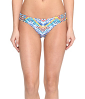Red Carter - Beauty & The Beach Reversible Classic Hipster Bottom