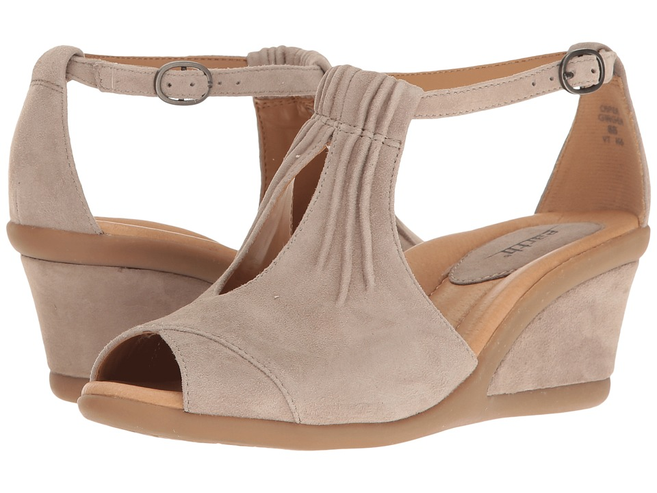 Earth Caper (Ginger Suede) Women