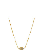 gorjana - Shimmer Marque Charm Necklace