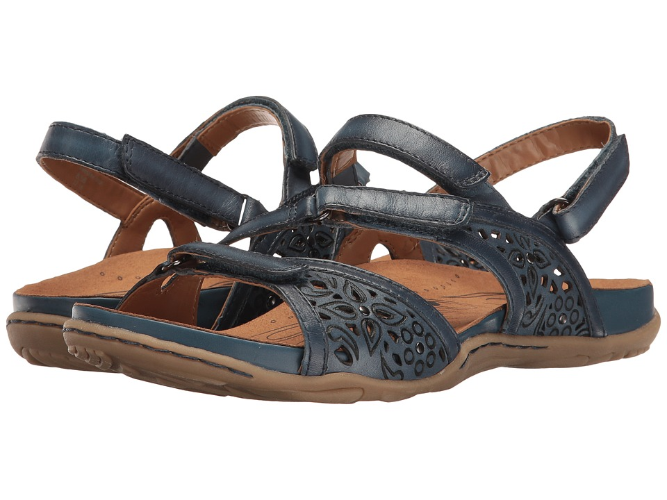 Earth Maui (Parisian Soft Leather) Women