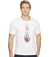 Robert Graham - Hand Signs T-Shirt