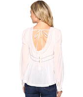 Free People - Strangers In Love Top