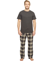 UGG - Grant Plaid PJ Set