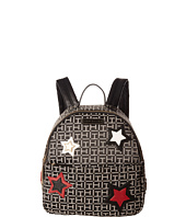 Tommy Hilfiger - Novelty Star Dome Backpack