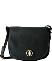 Tommy Hilfiger - Honey Saddle Bag