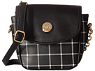 Tommy Hilfiger Saddle Item II Bag