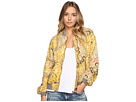Free People - Printed Bomber