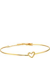 gorjana - Cut Out Heart Bracelet