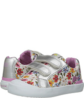Geox Kids - Jr Kiwi Girl 83 (Toddler)