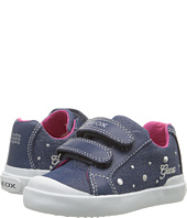 Geox Kids - Jr Kiwi Girl 84 (Toddler)