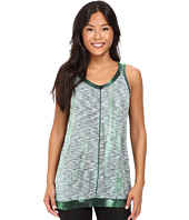 Hard Tail - Back Twist Tank Top