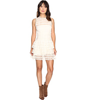 Free People - Meet Me At Midnight Mini Dress