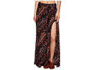 Free People - Remember Me Maxi Skirt