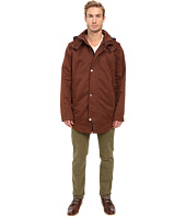 Exley NB - Essential Parka