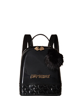 Betsey Johnson - Don't Be Jelly Mini Backpack