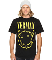 Depressed Monsters - Yervana Scoop Tee