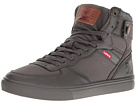 Levi's® Shoes - Jeffery Hi 501 Mono