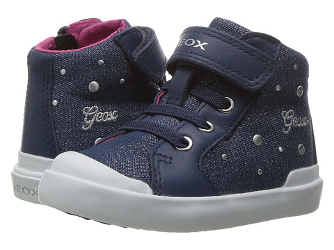 Geox Kids Jr Kiwi Girl 88 (Toddler) - Avio