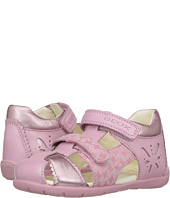 Geox Kids - Jr Kaytan Girl 30 (Infant/Toddler)