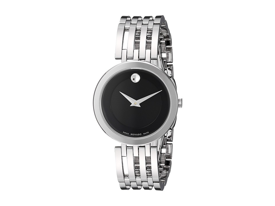 Movado Esperanza - 0607051 (Stainless Steel) Watches