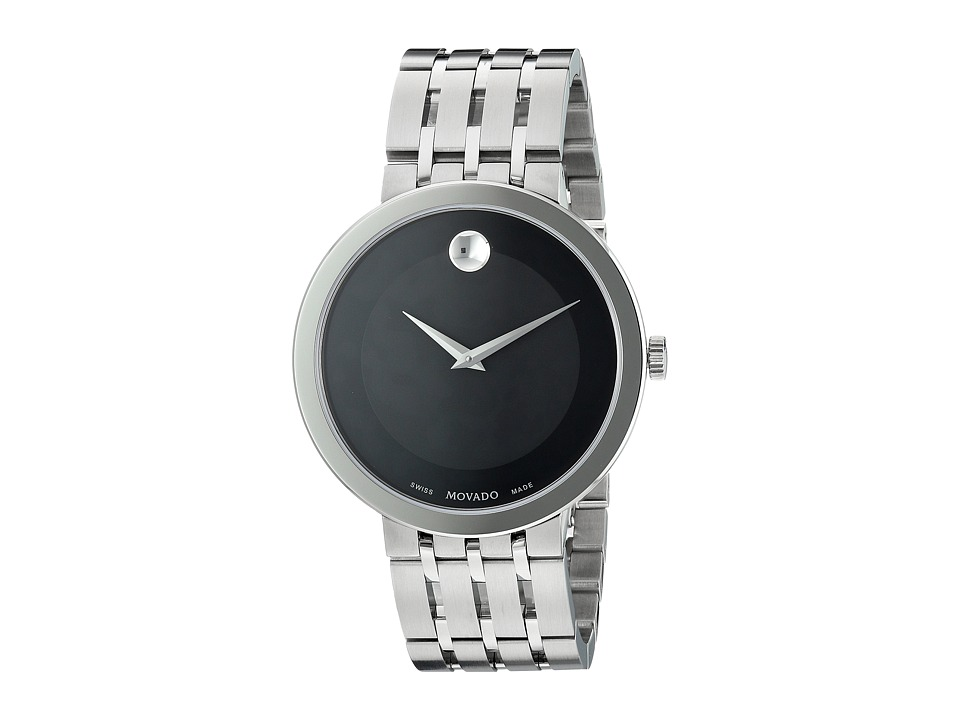 Movado Esperanza - 0607057 (Stainless Steel) Watches