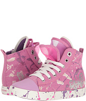 Geox Kids - Jr Ciak Girl 54 (Little Kid/Big Kid)