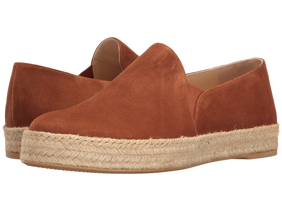 Stuart Weitzman Nugal (Saddle Suede) Women