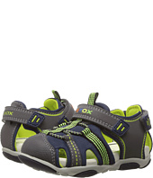 Geox Kids - Baby Sandal Agasim Boy 1 (Toddler)