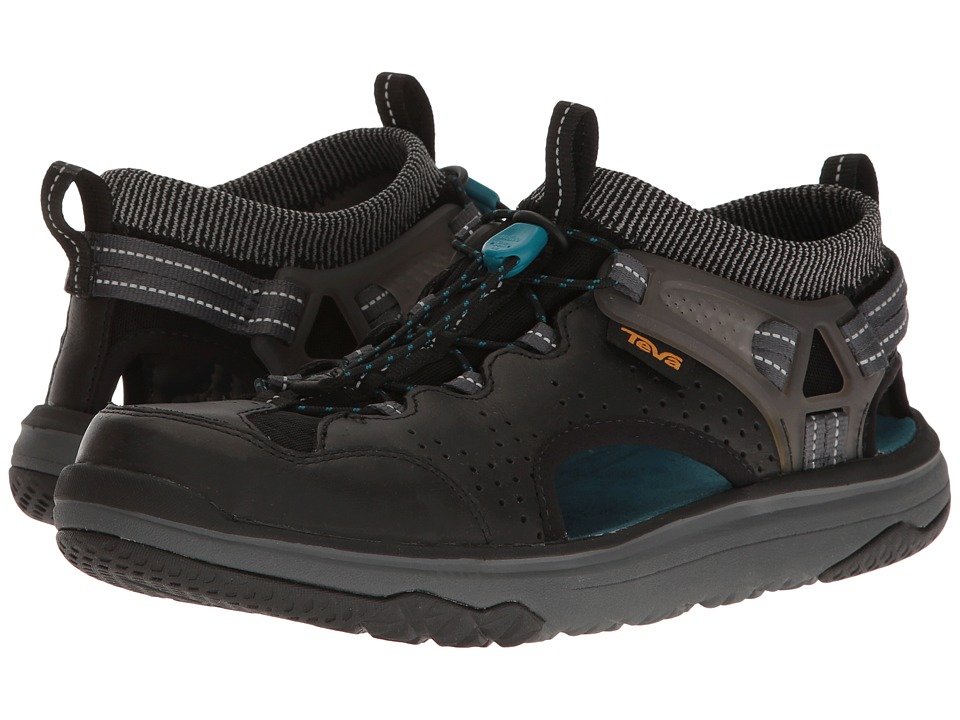 Teva - Terra-Float Travel Lace (Black) Women's Shoes