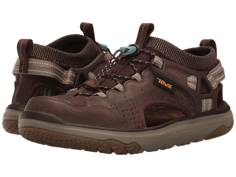 Teva Terra-Float Travel Lace (Chocolate Brown) Women