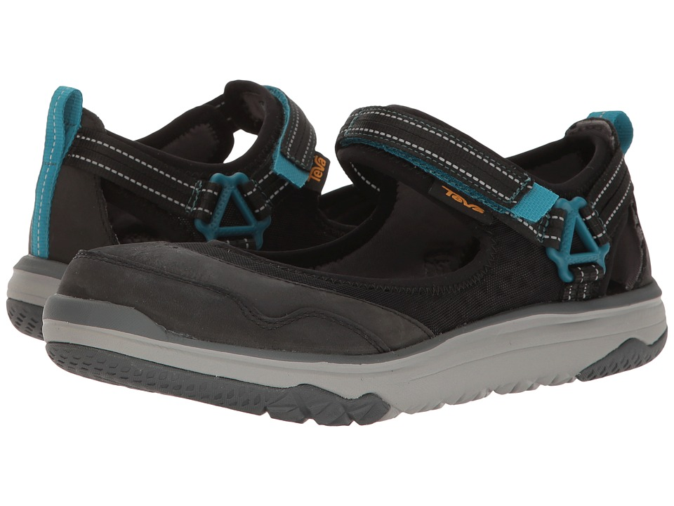 Teva Terra-Float Travel MJ (Black) Women