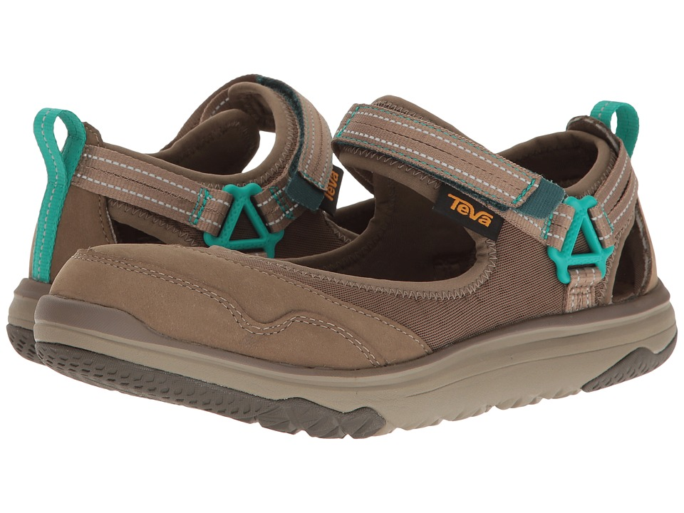 Teva Terra-Float Travel MJ (Chocolate Chip) Women