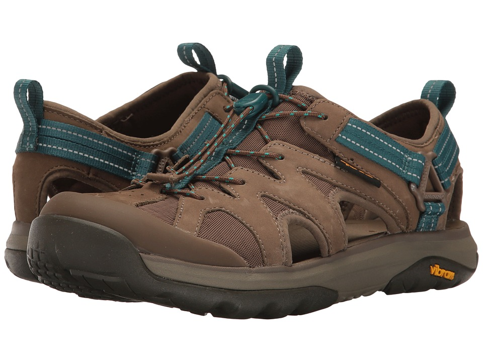 Teva Terra-Float Active Lace (Chocolate Chip) Women's Shoes